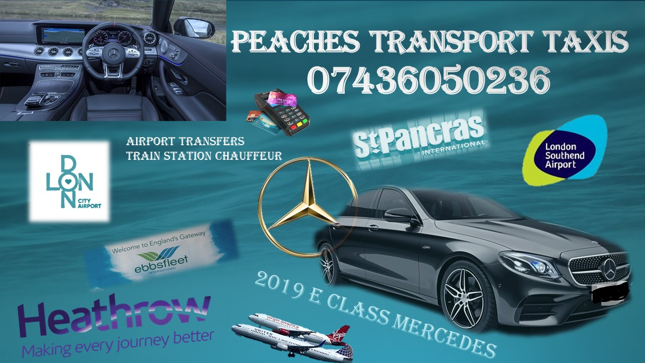 Southend Taxis Service