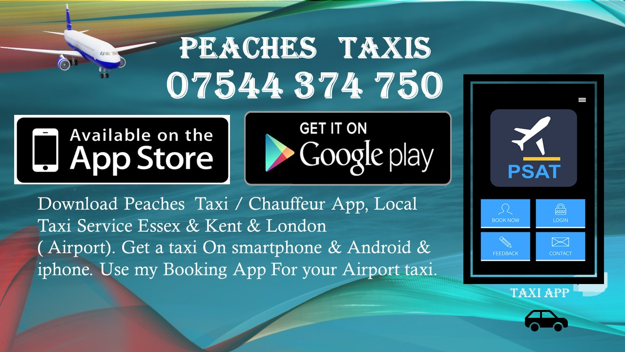 Essex Airport Transfers